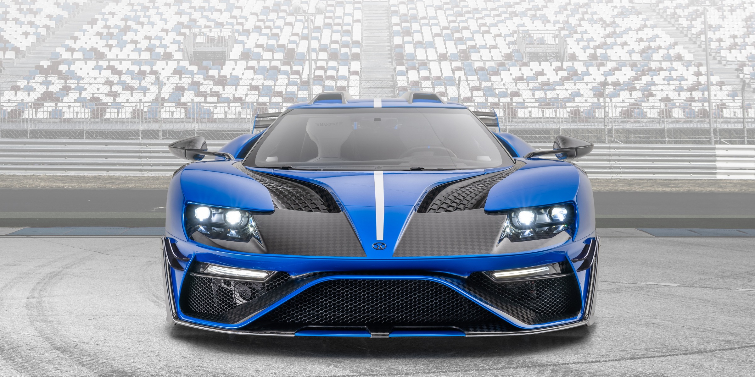 MANSORY | more than tradition, more than racing
