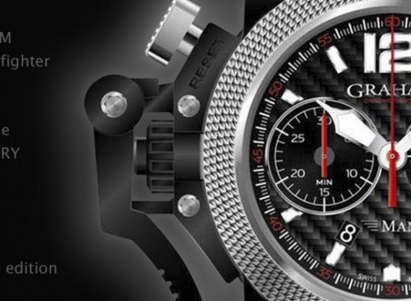 mansory chronofighter cversize
