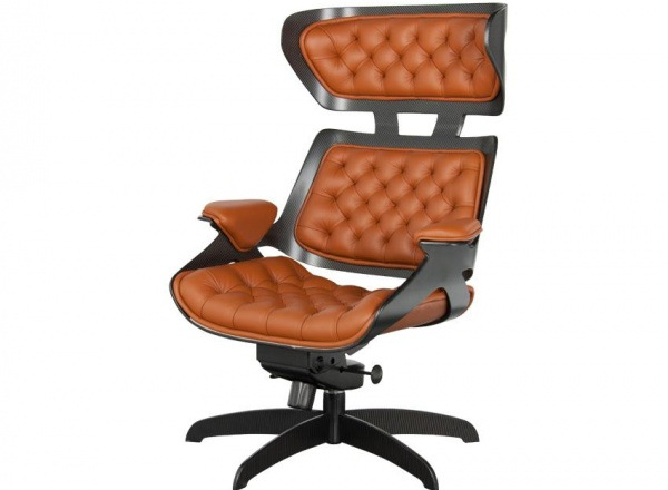 mansory office chair - comfort