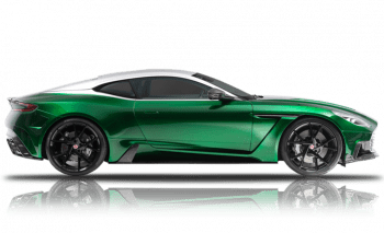 Aston Martin Mansory