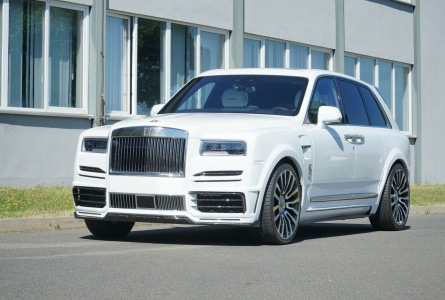 Cars For Sale Mansory